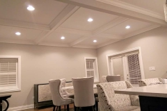 Sauganash-Park-Build-Coffered-Ceiling