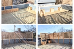 New-Construction-Lincoln-Park-Garage-Collage