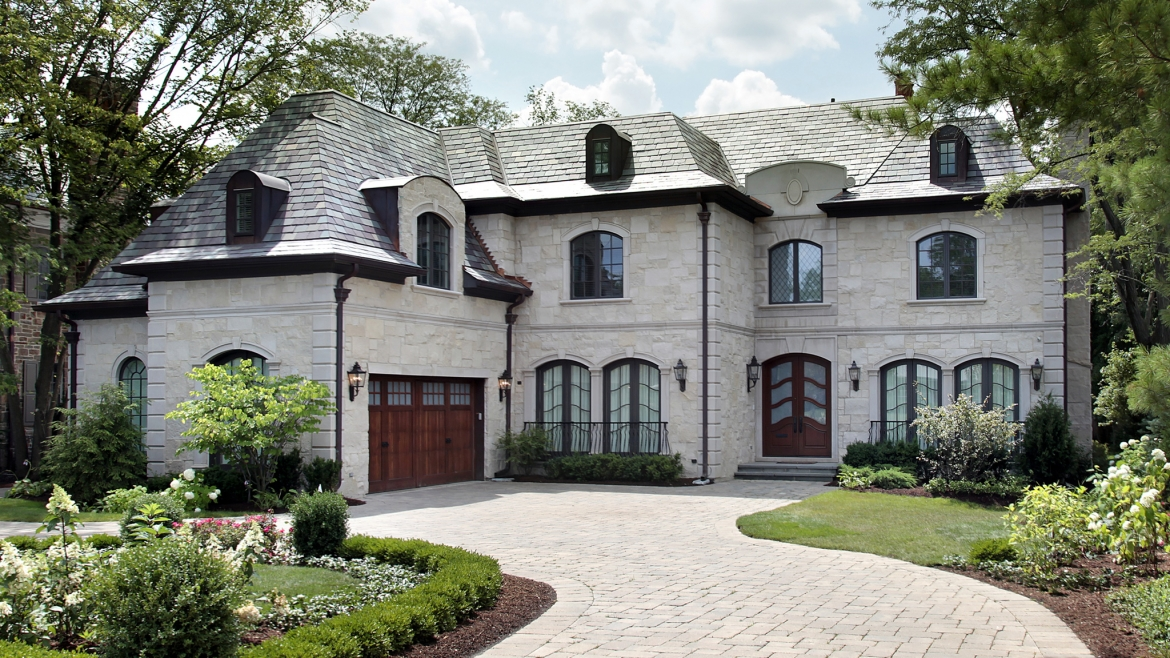 Naperville – New Construction