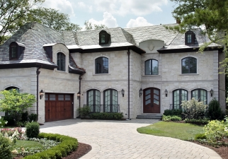 Naperville - New Construction